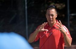 Chris coaching 16