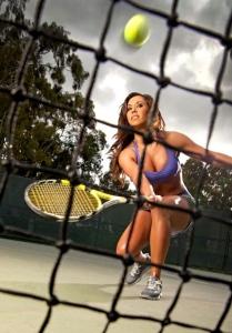 elite pro tennis coach
