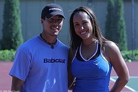 elite pro tennis coaches
