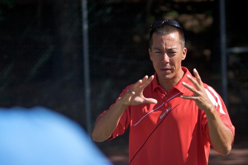 ABOUT LEONG TENNIS ACADEMY - Leong Tennis Academy - Elite