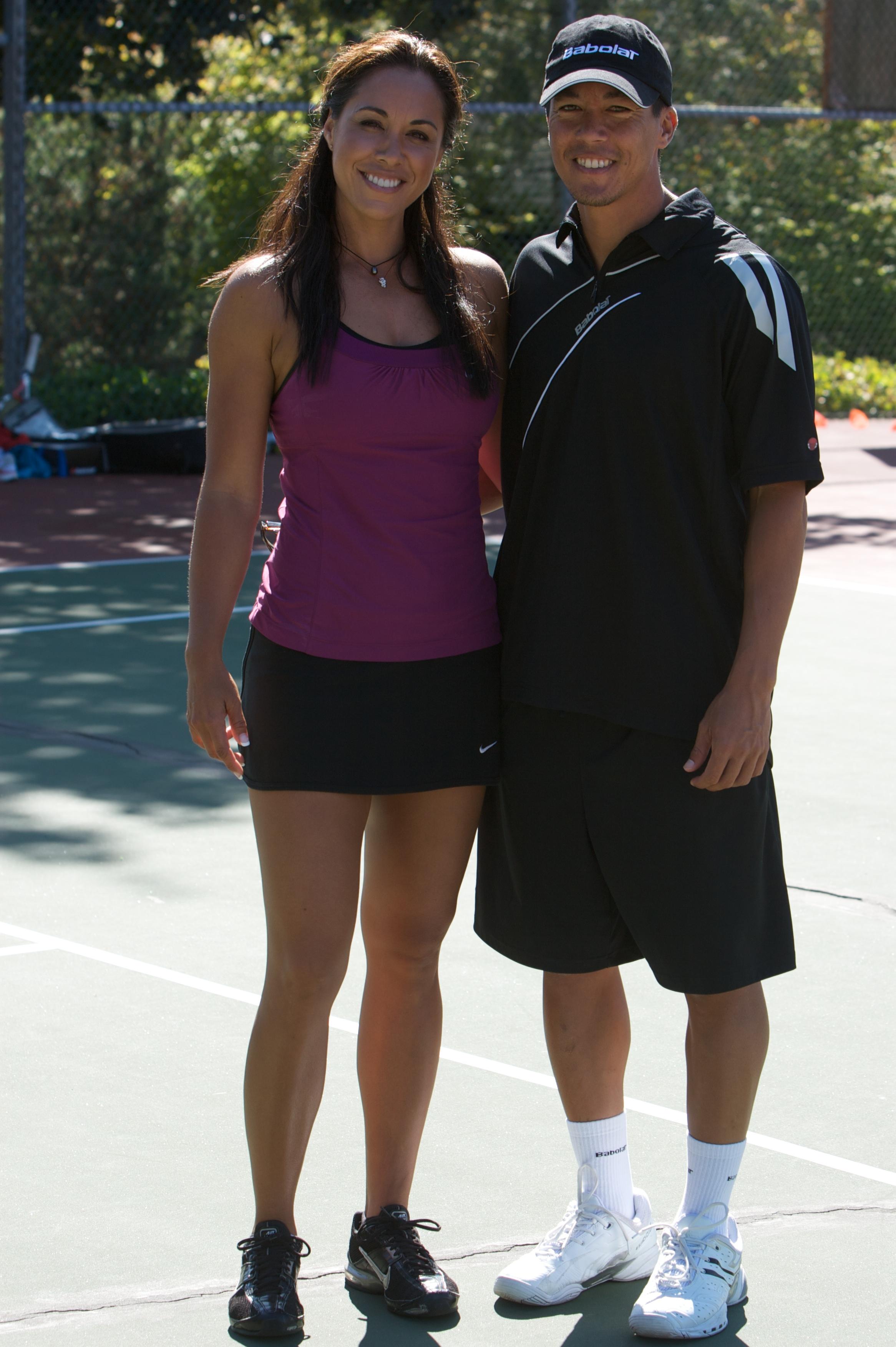 Contact Us - Leong Tennis Academy - Elite Tennis Oregon
